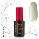 Гель-лак Наяда Перламутр/Gel polish Nayada Pearl №373 8мл