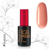 Гель-лак Наяда/Gel polish Nayada №301 8мл