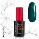 Гель-лак Наяда/Gel polish Nayada №458 8мл