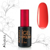 Гель-лак Наяда/Gel polish Nayada №106 8мл