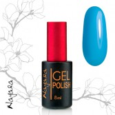 Гель-лак Наяда/Gel polish Nayada №454 8мл