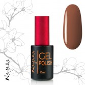 Гель-лак Наяда/Gel polish Nayada №424 8мл