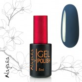 Гель-лак Наяда/Gel polish Nayada №412 8мл