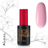 Гель-лак Наяда Пастель/Gel polish Nayada Рastel №378 8мл