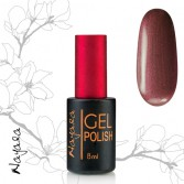 Гель-лак Наяда Перламутр/Gel polish Nayada Pearl №324 8мл