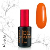 Гель-лак Наяда/Gel polish Nayada №464 8мл