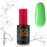 Гель-лак Наяда/Gel polish Nayada №155 8мл