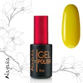Гель-лак Наяда/Gel polish Nayada №153 8мл