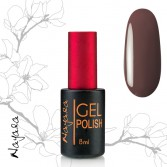 Гель-лак Наяда/Gel polish Nayada №420 8мл