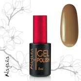 Гель-лак Наяда/Gel polish Nayada №166 8мл