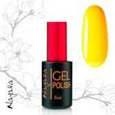 Гель-лак Наяда/Gel polish Nayada №180 8мл