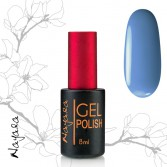Гель-лак Наяда/Gel polish Nayada №158 8мл