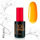 Гель-лак Наяда Неон/Gel polish Nayada Neon №435 8мл