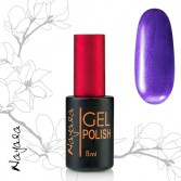 Гель-лак Наяда Перламутр/Gel polish Nayada Pearl №331 8мл