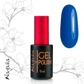 Гель-лак Наяда/Gel polish Nayada №455 8мл
