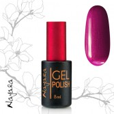 Гель-лак Наяда Перламутр/Gel polish Nayada Pearl №325 8мл