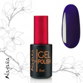 Гель-лак Наяда/Gel polish Nayada №411 8мл