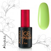 Гель-лак Наяда Пастель/Gel polish Nayada Рastel №379 8мл