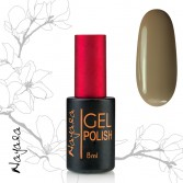 Гель-лак Наяда/Gel polish Nayada №165 8мл