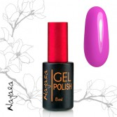 Гель-лак Наяда/Gel polish Nayada №450 8мл