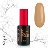 Гель-лак Наяда/Gel polish Nayada №463 8мл