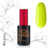 Гель-лак Наяда Неон/Gel polish Nayada Neon №181 8мл