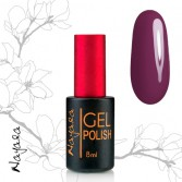 Гель-лак Наяда/Gel polish Nayada №452 8мл