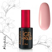Гель-лак Наяда Пастель/Gel polish Nayada Рastel №375 8мл