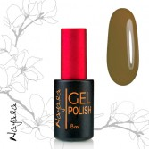Гель-лак Наяда/Gel polish Nayada №462 8мл