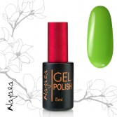 Гель-лак Наяда/Gel polish Nayada №154 8 мл